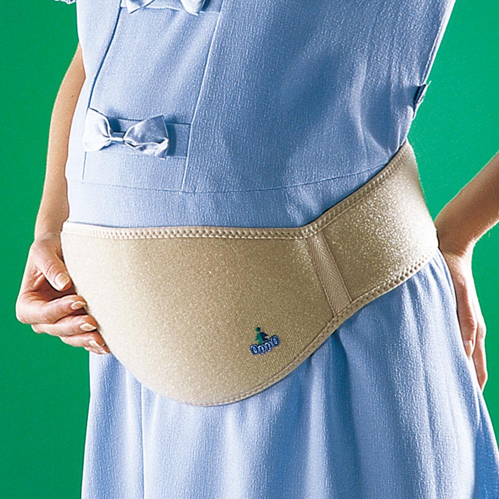 Бандаж на беременной