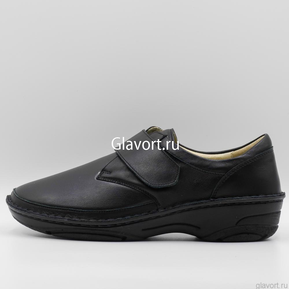 Ортопедические туфли Berkemann Denise 03485 фото