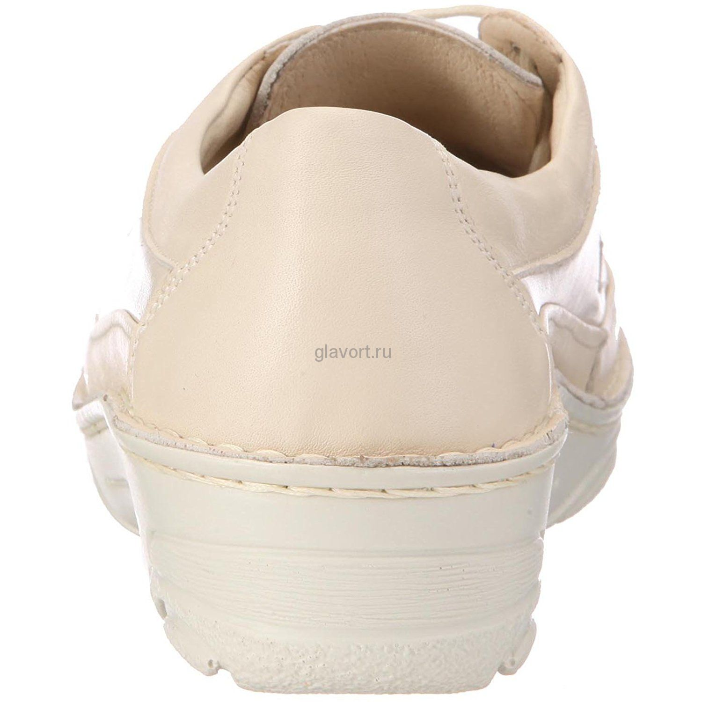 Туфли ортопедические Berkemann Barberina 03488 фото